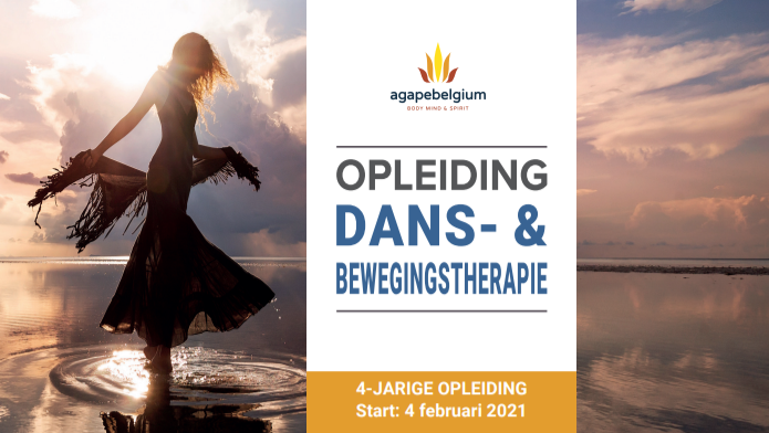 Dance Movement Therapy (Belgium)