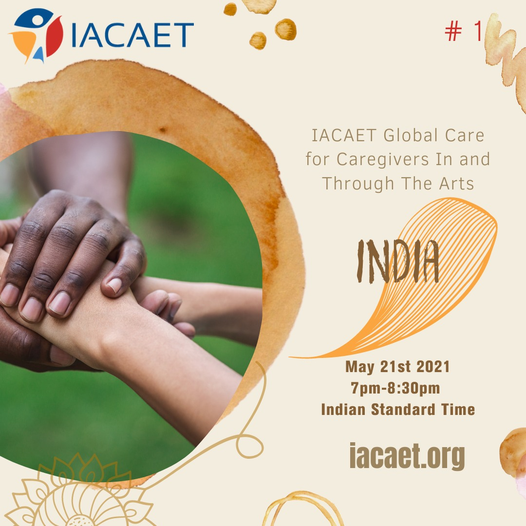 Creating a Restorative Space for Care-Givers in India